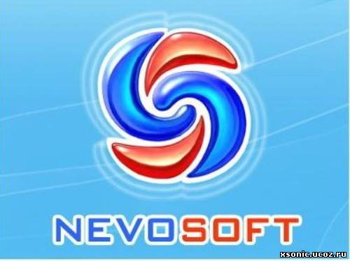 Игры от Nevosoft.